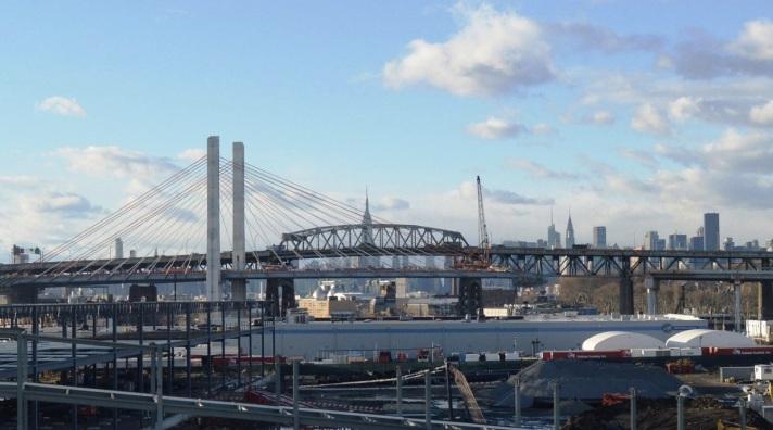 Kosciuszko Bridge