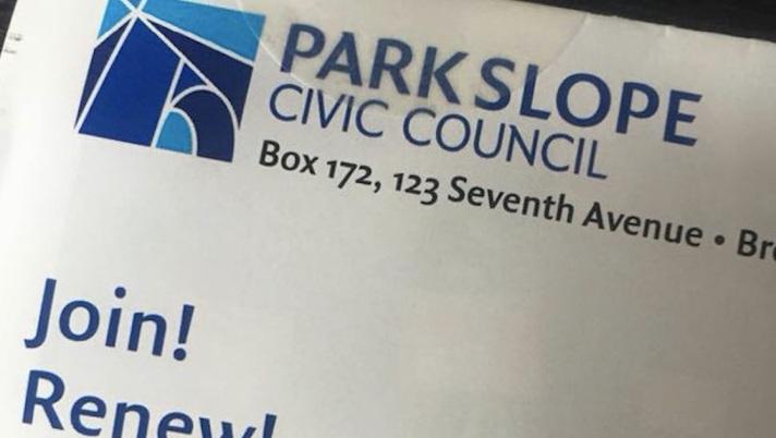 Park Slope Civic Council
