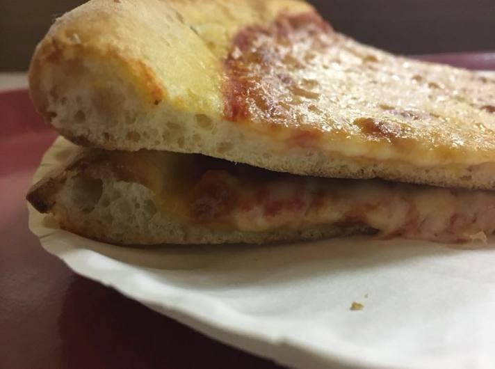Lenny's Pizza