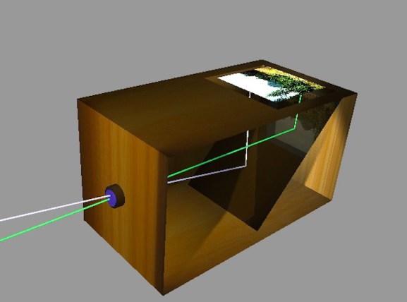 Camera Obscura sample